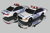 Projeto police cruiser