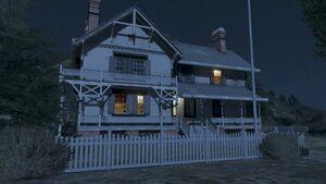 Ursula's House