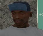 SubUrban (SA - Niebieska czapka (podniesiona))