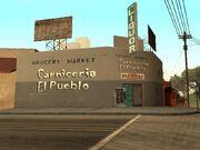 Carniceria El Pueblo (SA)