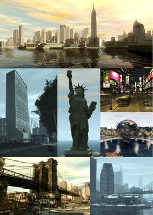 Liberty City (uniwersum HD)