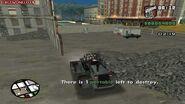 Missão #60 do GTA San Andreas