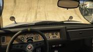 Vigero GTAV dashboard