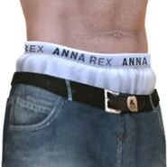 Anna Rex (IV - 3)