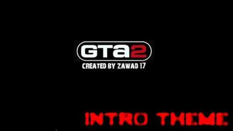 GTA2 intro theme