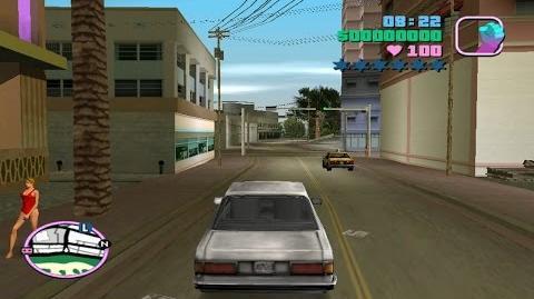 GTA Vice City- Um Velho Amigo