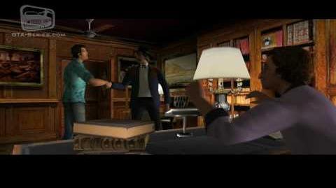 GTA Vice City - Walkthrough - Mission 6 - Riot (HD)
