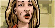 Marcy GTA Chinatown Wars