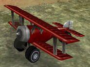 Model samolotu (VC)