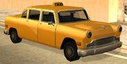 Cabbie (SA)