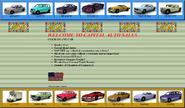 CapitalAutos (Website)
