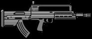 GTAO Bullpuprifle-mk2 Icon