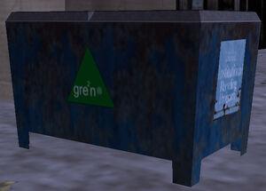 Gren-GTA3-dumpster
