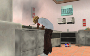 Management Issues GTA San Andreas (OG Loc)