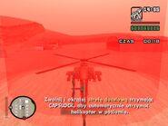 Szkoła pilotażu (Lądowanie helikopterem - 3)