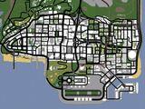 Los Santos (uniwersum 3D)