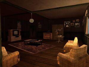 Ryder's Living Room