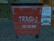 Trash-O (SA)