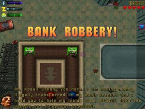 Bank Robbery! (1)
