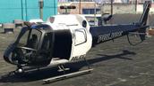 Maverick Policial