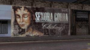 Senora Gorda Clothing (VCS)