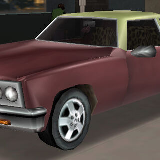 سيارة العصابة <a class=