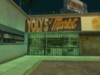 Yoly's Market (SA)