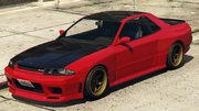 Elegy Retro Custom - GTA Online