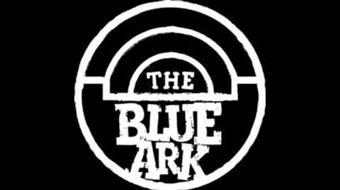 GTA V - The Blue Ark radio station