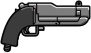 Granatnik kompaktowy (V - HUD)