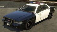 Policyjny Cruiser (V)