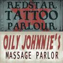 Redstar tattoo gta3