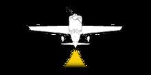 Runway-landing-logo