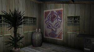 VC Poulet house1