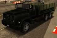 Barracks OL (LCS)