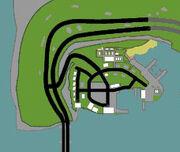 Bayside (mapa)