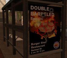 BurgerShotGTASA