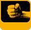 Fist-GTA3-icon