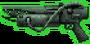Flamethrower (GTA2 - HUD)