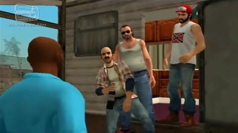 GTA Vice City Stories - Walkthrough - Mission 11 - Got Protection?