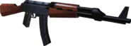 AK 47 (III - beta)
