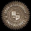 École de conduite GTA San Andreas (bronze)