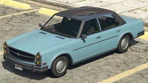 Glendale-GTA5-Front
