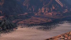 Land Act Reservoir-II