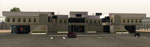Las Venturas Airport GTA San Andreas (école de pilotage)