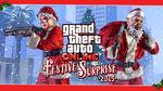 MAJ Surprise festive 2015