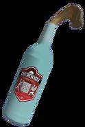 Molotov Cocktail (IV)