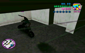 Tommy-Motorbike