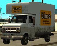 Binco (SA - 3)