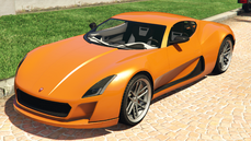 Coil Cyclone GTA Online